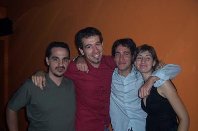 Juanjo & friends