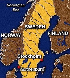 Desde  Suecia con amor